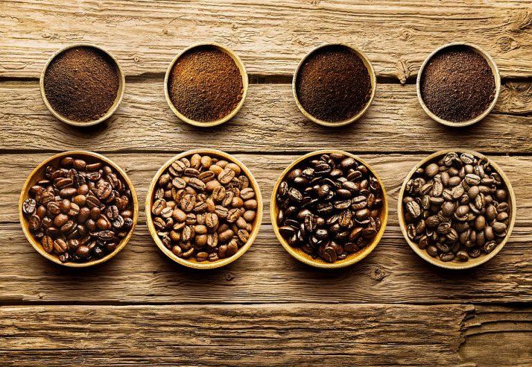 обжарка кофе в новосибирске